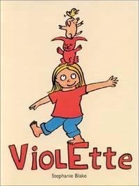 Violette by Blake Stephanie - 1998 - from philippe arnaiz (SKU: 178972)