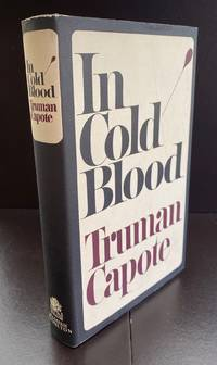 image of In Cold Blood : Signed By The Author