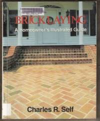 BRICKLAYING  A Homeowner's Illustrated Guide