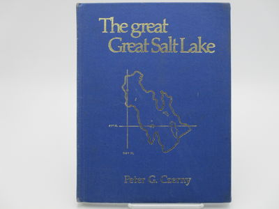 Provo, Ut. : Brigham Young University Press. , 1976 . Limited Edition, #664 of 1000 copies. . Blue c...