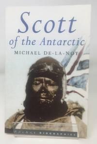 image of Scott of the Antarctic (Pocket Biographies)