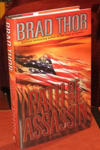 Path Of The Assassin  - Signed