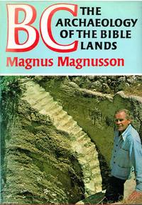 image of BC The Archaeology of The Bible Lands