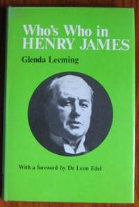 Who's Who in Henry James