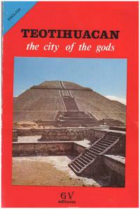 Teotihuacan: City of the Gods (Ciudad de los Dioses)