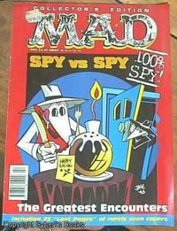 image of Mad Magazine - Mad Collector's Edition;  Spy VS Spy
