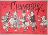 image of Cartoons By Chambers '66