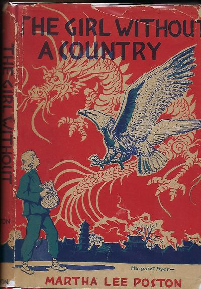 NY: Thomas Nelson And Sons, 1944. First Edition, first printing. Signed by Poston on the copyright p...