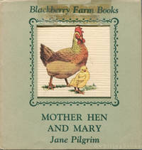 Mother Hen and Mary
