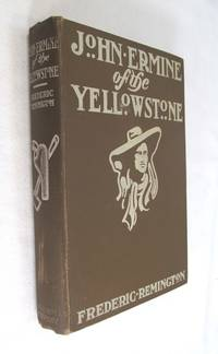 image of John Ermine of the Yellowstone
