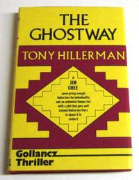 The Ghostway (UK 1st signed)
