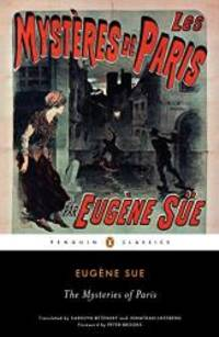 image of The Mysteries of Paris (Penguin Classics)