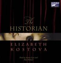 image of The Historian (Audiobook on 22 CDs)
