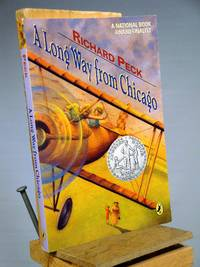 A Long Way From Chicago: A Novel in Stories (Puffin Modern Classics)