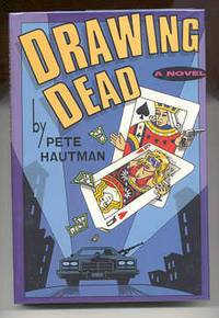 NY: Simon & Schuster, 1993. First edition, first prnt. Signed by Hautman on the title page. Unread c...