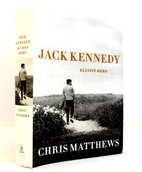 image of Jack Kennedy: Elusive Hero