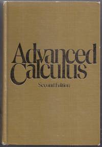 Advanced Calculus. Second Edition