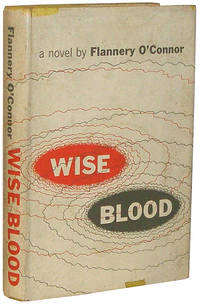 wise blood essays