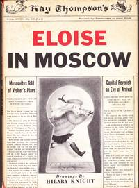 Eloise in Moscow.