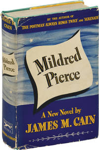 Mildred Pierce (First Edition)