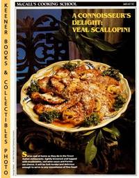 image of McCall's Cooking School Recipe Card: Meat 52 - Roman Veal Scallopini :  Replacement McCall's Recipage or Recipe Card For 3-Ring Binders : McCall's  Cooking School Cookbook Series