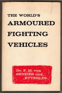 The World's Armoured Fighting Vehicles.