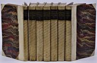 Diary and Letters of Madame D'Arblay, Edited by Her Niece.. In Seven Volumes. New Edition