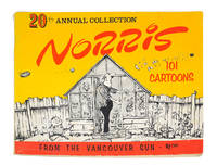 20th Annual Book of Norris Cartoons from the Vancouver Sun [Paperback].
