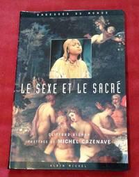 Le sexe et le sacrŽé