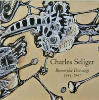 Biomorphic Drawings 1944 - 1947
