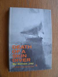 image of Death of a Skin Diver