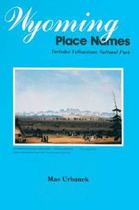 Wyoming Place Names