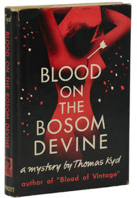 Blood on the Bosom Devine