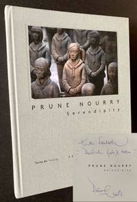 Prune Nourry: Serendipity (Inscribed to Dick Polich)