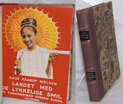 Kobenhavn: Glydendalske Boghandel - Nordisk Forlag, 1942. Hardcover. 176p., numerous b&w site and po...