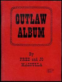 image of Outlaw Album