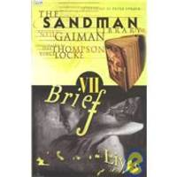 image of The Sandman: Brief Lives