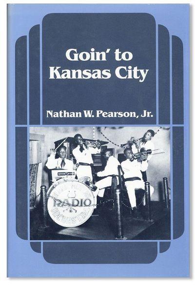 Urbana: University of Illinois Press, 1987. Hardcover. Second printing. Cloth boards (Hardcover); du...