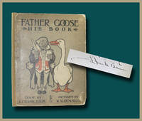 A rare signed edition of L. Frank Baum's landmark children's book which paved the way for The...