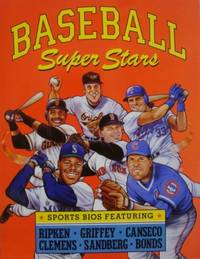 Baseball Super Stars