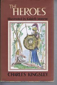 The Heroes by  illustrated by Joan Kiddell-Monroe Charles Kingsley - Hardcover - Revised Edition - 1963 - from Bailgate Books Ltd (SKU: 05820031193)