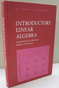 Introductory Linear Algebra