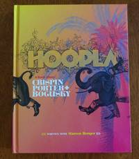 image of Hoopla: By Crispin Porter and Bogusky