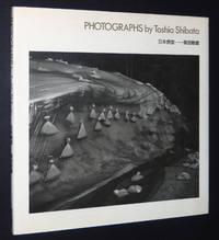 Photographs by Toshio Shibata by  Toshio; James Eyenart; Koko Yamagishi Shibata - Signed First Edition - 1992 - from A&D Books and Biblio.co.uk