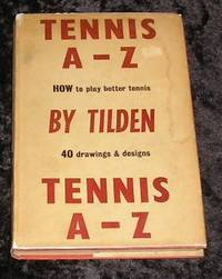 Tennis A to Z