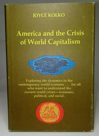 image of America and the crisis of world capitalism