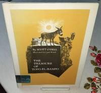 image of THE TREASURE OF TOPO-EL-BAMPO