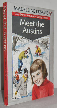 image of Meet the Austins (The 'Austin Family' Series)
