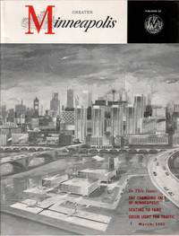 Greater Minneapolis, March 1961