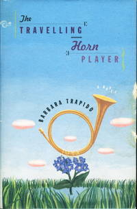 image of THE TRAVELLING HORN PLAYER.